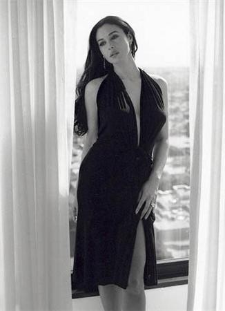 Monica bellucci très hot, sexy ! 20