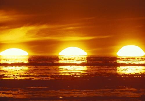 Magnifiques images de l'antarctique - Sa population, ses paysages ! 1