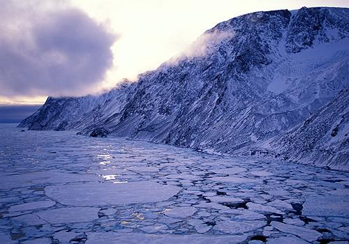 Magnifiques images de l'antarctique - Sa population, ses paysages ! 56