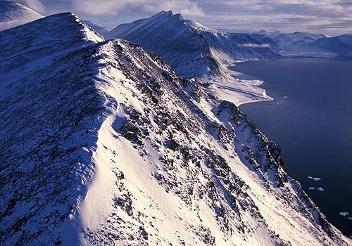 Magnifiques images de l'antarctique - Sa population, ses paysages ! 58