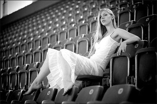 06 bw ero De très belles photos de nu artistique feminin