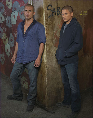 prison break promos 01 Photos de Prison Break saison 3   Les nouveaux acteurs !