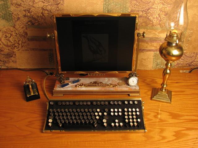 Le PC du 19e siècle !