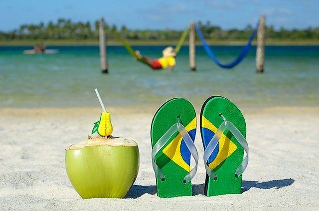 Partir en vacances à l'autre bout du monde ! 8